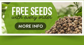 FREE SEEDS WITH EVERY ORDER