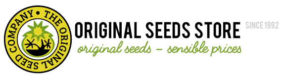 Original Sensible Seeds Store