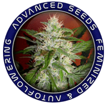 Advanced Seeds - Seed Bank