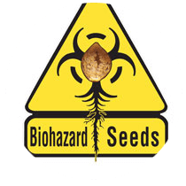 Biohazard Seeds - Seed Bank