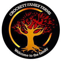 DNA Crockett Family Farms Seeds
