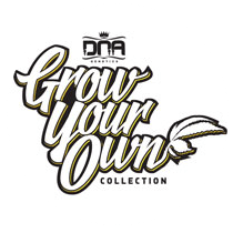 DNA Grow Your Own Seeds
