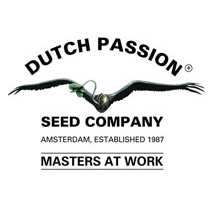 Dutch Passion Seeds - Seed Bank