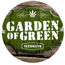 Garden of Green Seeds - Seed Bank