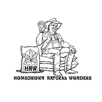 Homegrown Natural Wonders Seeds - Seed Bank