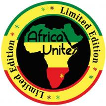 Africa Unites  | Limited Edition