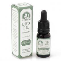 Best Seller - CBD Oil