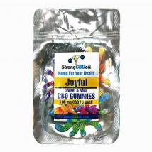 Joyful CBD Gummies