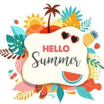 Regular Summer Stash Bags